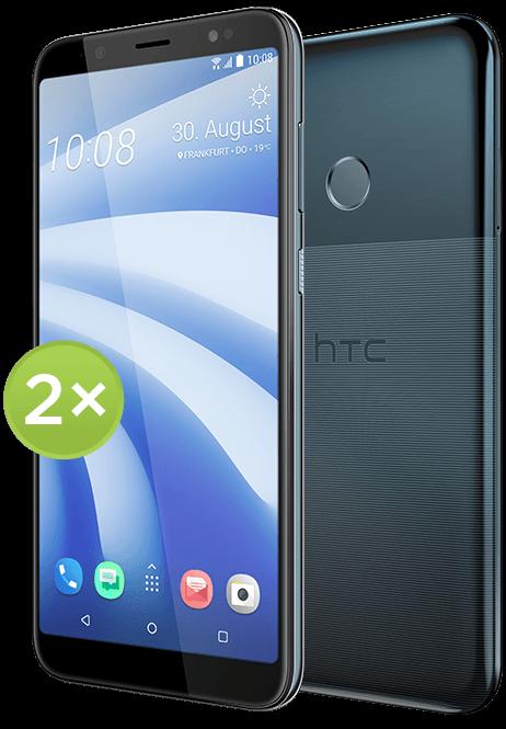 Produktfoto HTC U12 life