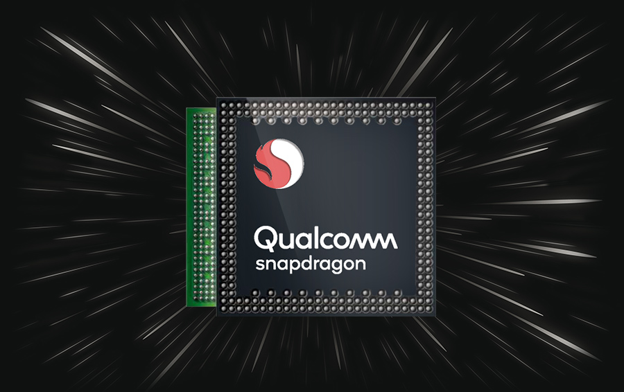 Qualcomm Snapdragon Prozessor