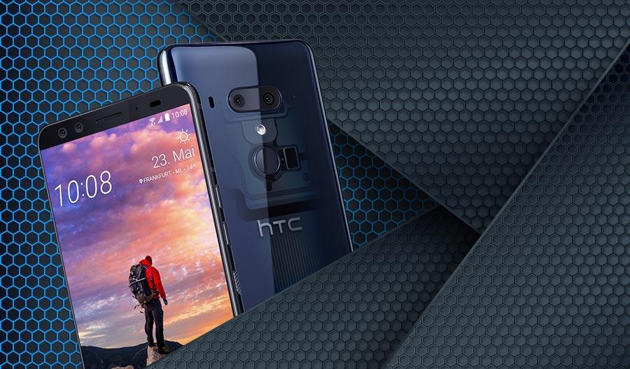 HTC U12+ ist perfekt für Gaming