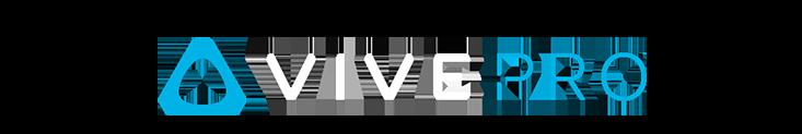 VIVE Pro Logo