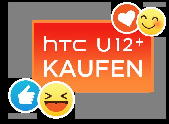 HTC U12+ kaufen